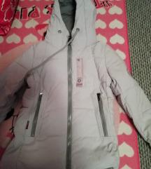 Eladó téli kabát