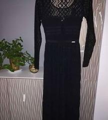 Új címkés Guess ruha fekete XS-S méret