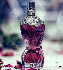 Jean Paul Gaultier La Belle parfümszóróban