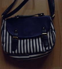 F F csíkos táska d8e1bb3a9c