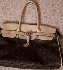 Pakolós női táska