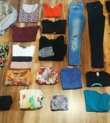 XS-S ruhák