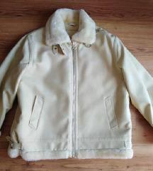 Bundás téli kabát