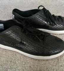Új!! Nike bőr sportcipő 41