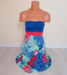 Blue Nature ruha