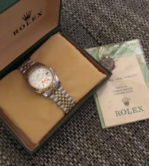 Rolex óra