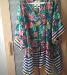 Egyedi strandruha/nyári ruha