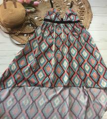 S_M-es Tally Weijl asszimetrikus ruha