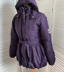 Rosalita McGee designer téli kabát
