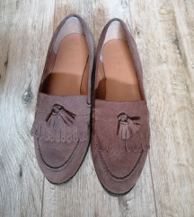 New Look barna loafer