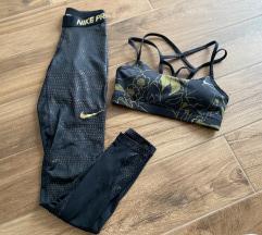 Nike női fitnesz xs-s