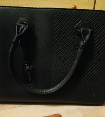 Catwalk fekete táska