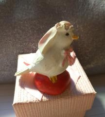 Menyasszony galamb figura