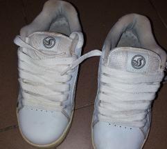 Fehér 37-es női DVS cipő