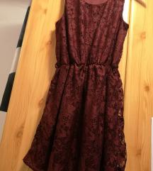 New Look csipkés ruha
