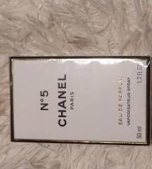 Bontatlan eredeti Chanel N5 eau the parfüm 50ml