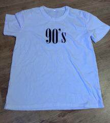 90's póló M/L