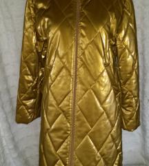 Olasz aranyszínű hosszú puffer