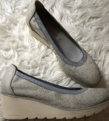 Vadonatúj Marco Tozzi cipő
