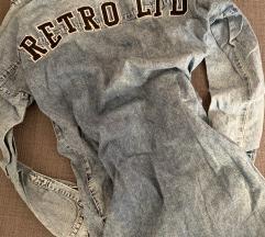 Retro Jeans farmer ing ruha  *ELADVA!