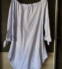 Pánt nélküli ruha