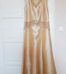 Arany báli ruha, S/M