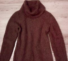 Garbó pulóver