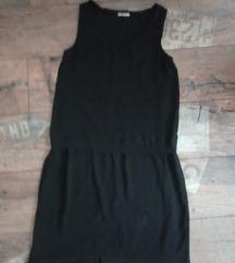 Intimissimi fekete tunika/miniruha