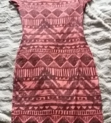 Azték ruha