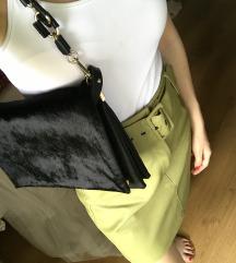 Fekete Parfois táska