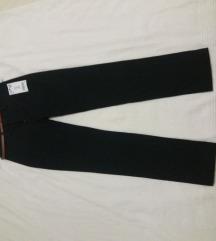 ÚJ 32-es Orsay sötétkék chino nadrág