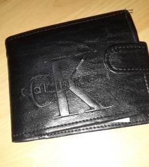 Calvin Klein pénztárca