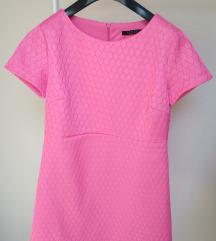 Mohito rózsaszín miniruha