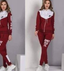 M-es Nike szabadidő