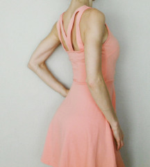 Gyönyörű színű ÚJ New Yorker ruha