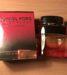 Michael Kors Wonderlust Sensual Essence parfüm