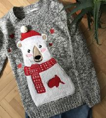 Karácsonyi pulóver (152)