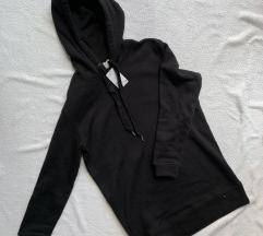 H&M oversized hoodie, címkés