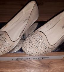 Balerina cipő 36