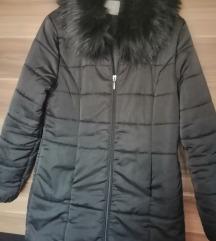 Orsay fekete kabát