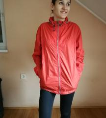 Piros sportdzseki