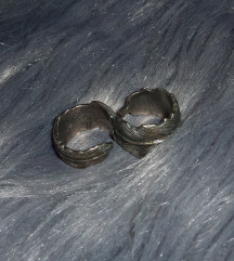 H&M gyűrű