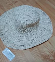 Szalma kalap női új