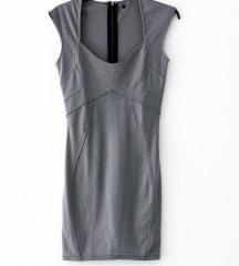 Bershka szűk ruha