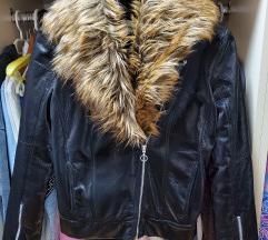 Foggi kabát