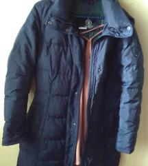 Tommy Hilfiger kapucnis kabát S  meleg