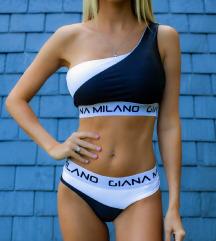Giana milano bikini
