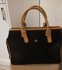 Polo Aiderer elegáns táska