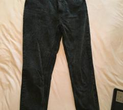 Cropp mom jeans 38-as