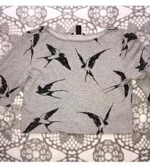 Fecskés pulóver